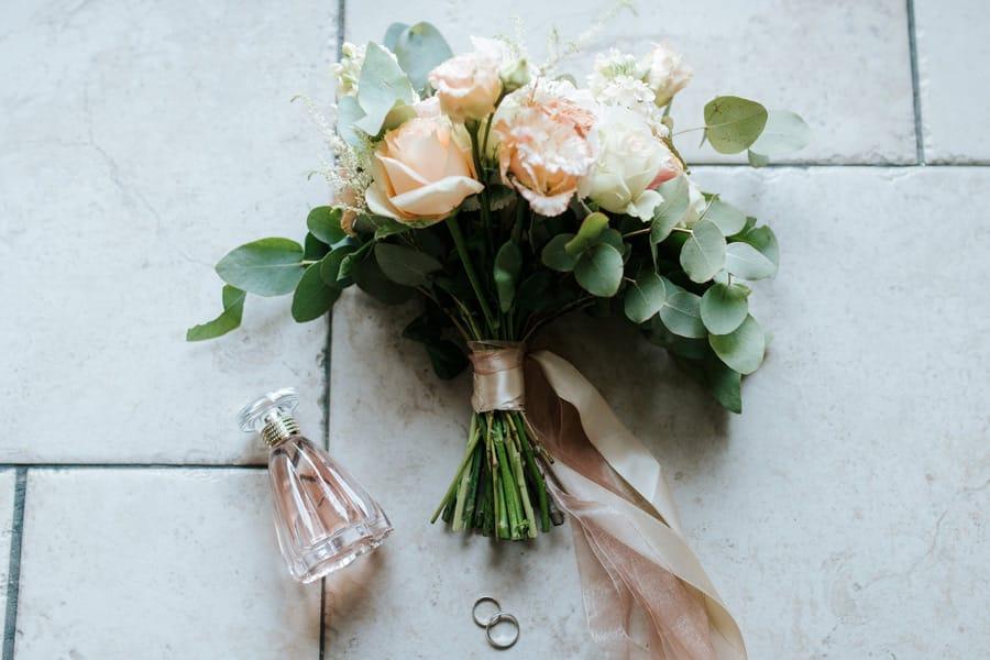 Photo Melbourne Service Bouquet